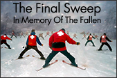 The Final Sweep: In Memory Of The Fallen