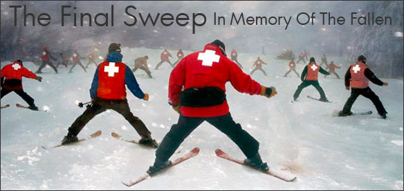 The Final Sweep - In Memory Of The Fallen
