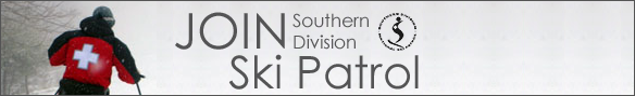 Join Southern Division Patrol